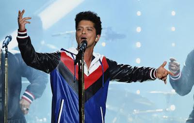 Lagu Bruno Mars Terbaru