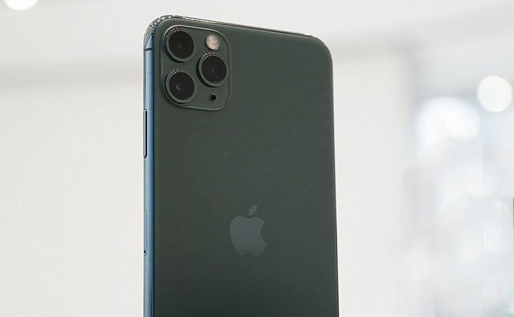 iPhone 11 開放預訂!夜幕綠,太空灰痛苦抉擇