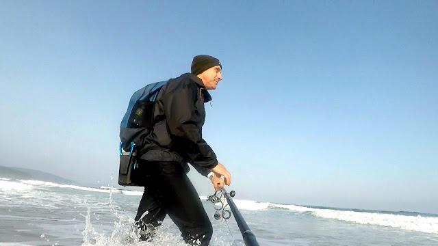 LAVACORE - Spinning de invierno desde playa 🌊🌊