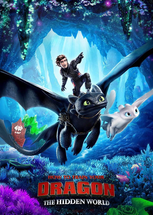 How To Train Your Dragon 3 Full Movie in Hindi Download Filmyzilla 123movies