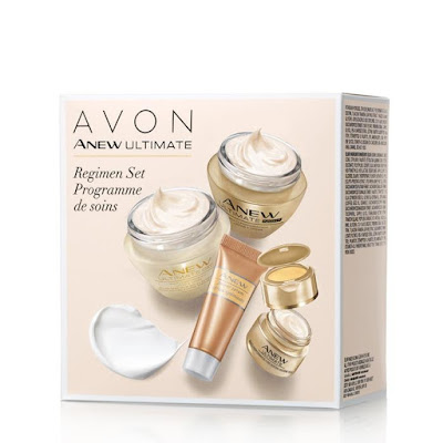 avon catalog anew ultimate regimen