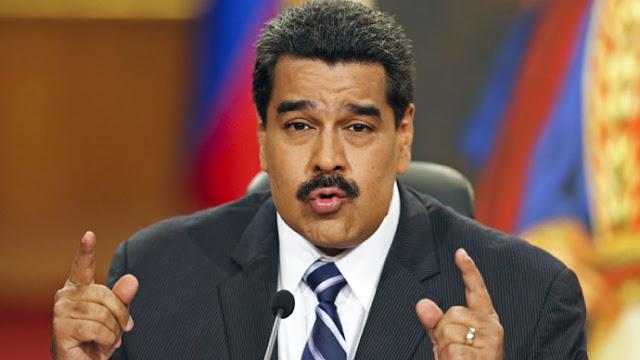 O presidente venezuelano Nicolás Maduro aumentou o salário mínimo de seu país em 40 por cento, prometendo manter os aumentos salariais acima da inflação