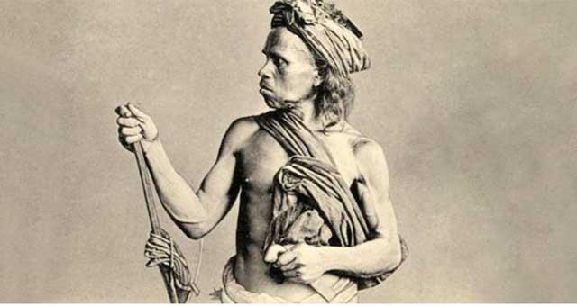 Praktik Kanibalisme Dulu Pernah Dipraktikkan oleh Suku-Suku Indonesia