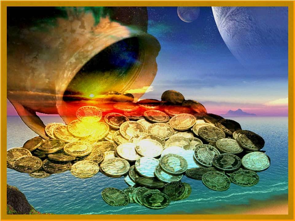 Oraciones para necesidades y problemas oracion para tener - Ritual para tener buena suerte ...