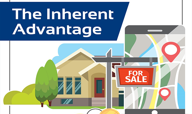 The Inherent Advantage of Local Realty