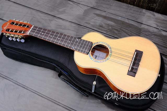 Noah 8 string concert ukulele