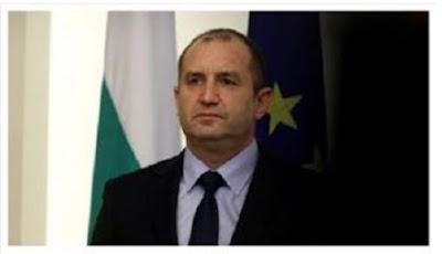 Πρόεδρος Βουλγαρίας : Δεν υπάρχουν Βόρεια Μακεδονία και μακεδονική γλώσσα
