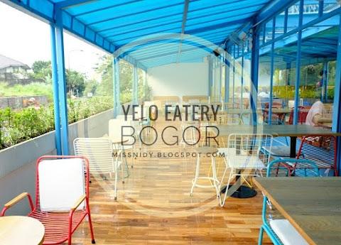 Yelo Eatery Bogor