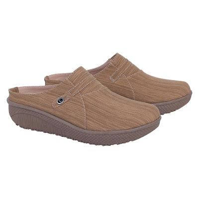 Sepatu Bustong Wanita Catenzo AH 066