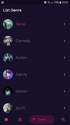 تنزيل hulli movies مجانًا (android)