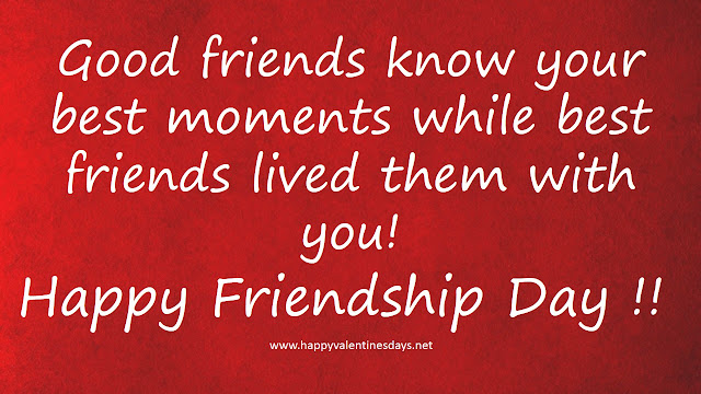 Friendship day Images HD