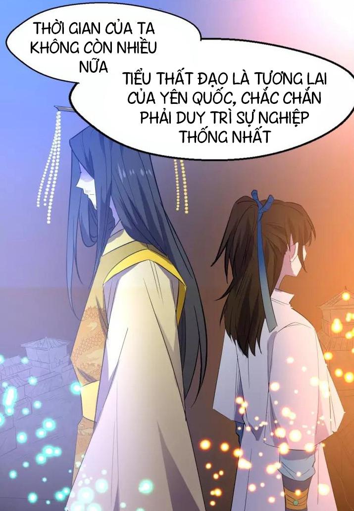Đại Nghịch Chi Môn Chap 91 . Next Chap Chap 92