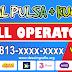 Banner Jual Pulsa dan Voucher cdr