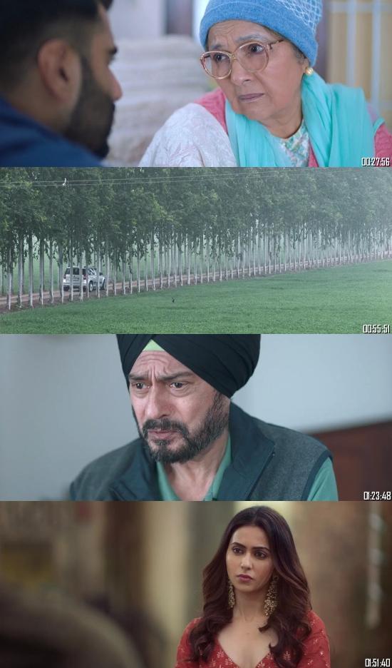 Sardar Ka Grandson 2021 Hindi 720p 480p WEB-DL x264 Full Movie