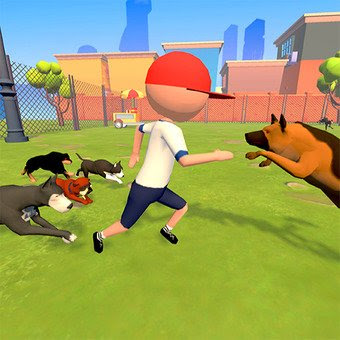 Mad Dogs (MOD, All unlocked) APK Download