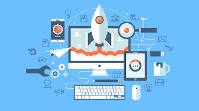 Teknik Membangun Konten Blog Berkualitas Tinggi
