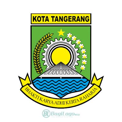 Kota Tangerang Logo Vector