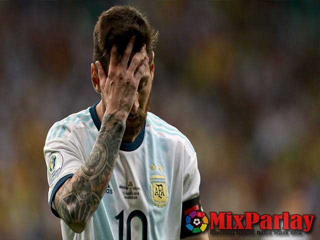 Baik Cruyff Maupun Guardiola Tidak bisa Membalikkan Argentina, Kata Direktur AFA Menotti