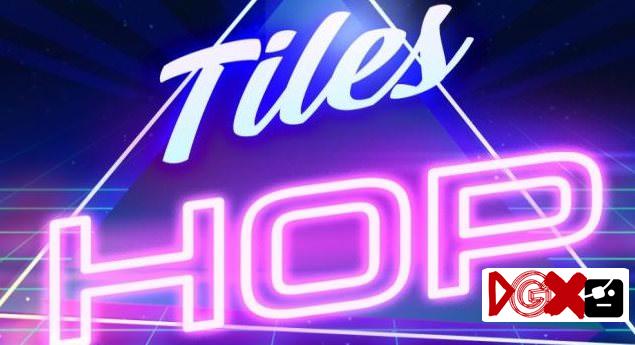 Tiles Hop EDM Rush MOD Dinero infinito v 2.8.9