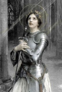 http://www.catholicsaintmedals.com/about-st-joan-of-arc.aspx