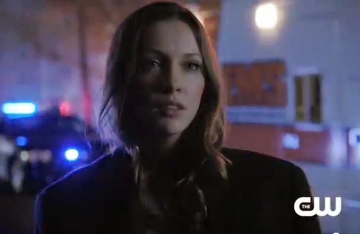 Arrow An Innocent Man screencaps Season 1 recaps Laurel Lance Katie Cassidy photos