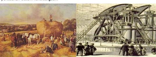 Contoh Perubahan Evolusi Dan Revolusi Rasmi B
