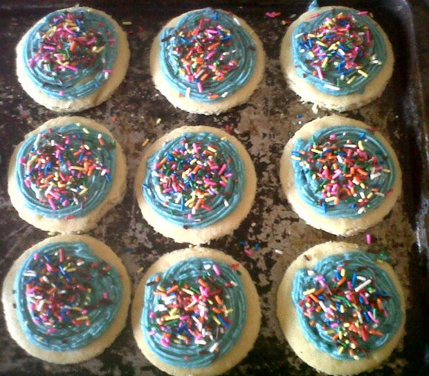 Publix Sugar Cookies Walmart