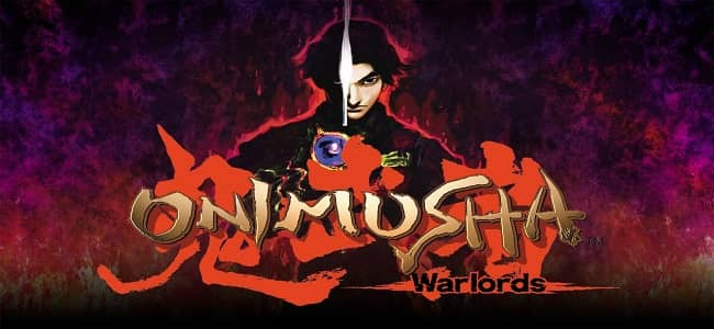 Free Download Onimusha Warlords CODEX Full Version Full Repack