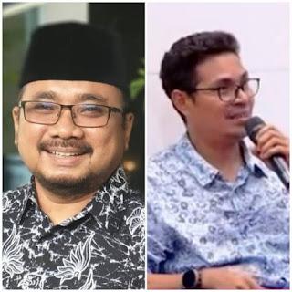 Gus Yaqut Bantah Lindungi Ahmadiyah dan Syiah, Faizal Assegaf: Puasa Bicara, Hindari Lukai Umat