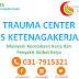Trauma Center BPJS Ketenagakerjaan RSI Cahaya Giri Gresik
