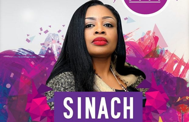 Sinach beautiful pictures