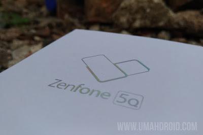 Update Firmware Asus Zenfone 5Q X017D