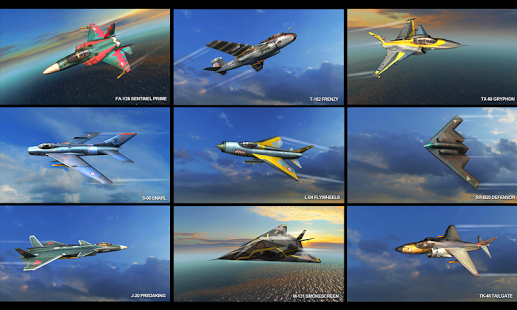 Air Combat: Online [Free]