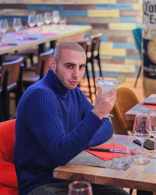 ristorante lussemburgo