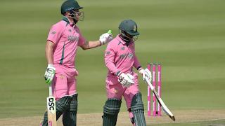 Cricket Highlightsz - South Africa vs Pakistan 2nd ODI 2021 Highlights