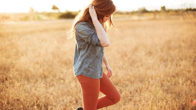 Meski Sederhana, Tapi Bukti - Bukti Ini Yang Membuat Cintanya Tulus Pada Anda