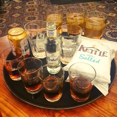 I Invited Friends To Buy Me A Drink Via The Wetherspoon App And Here's What Happened
