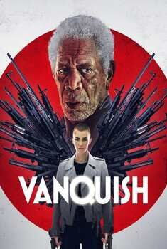 Vanquish Torrent – BluRay 1080p Dual Áudio