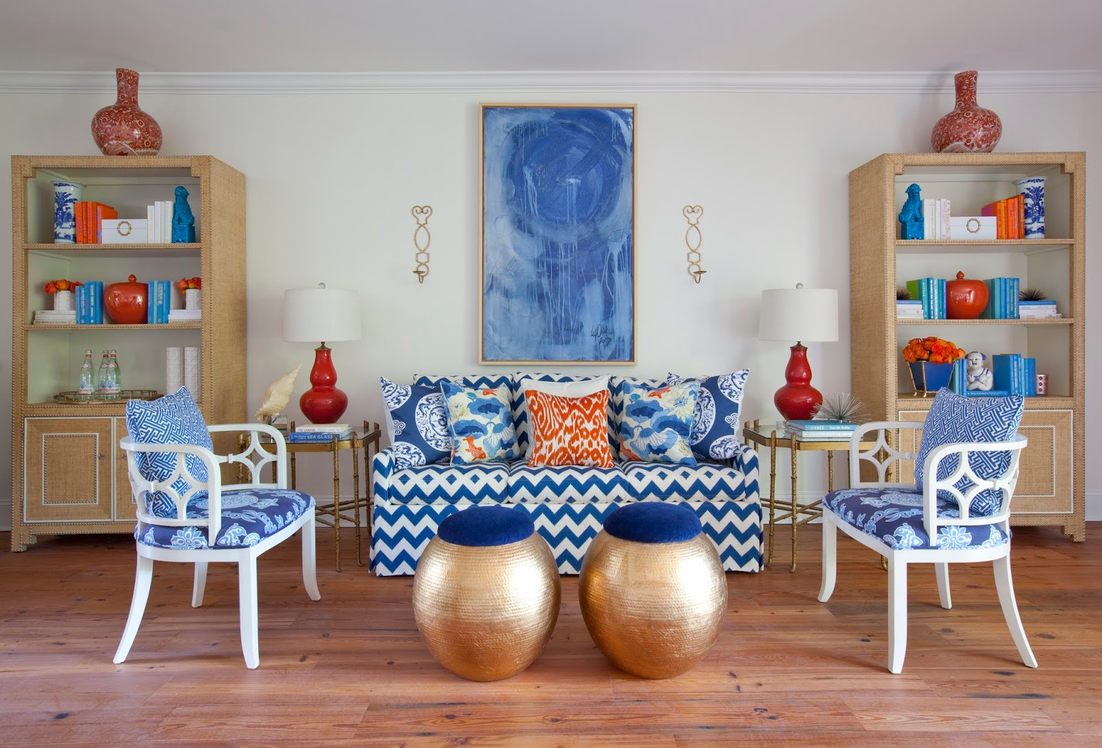 Sea Island Chic By Parker Kennedy Living - The Glam Pad
