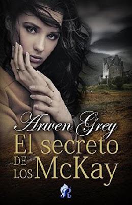 El secreto de los Mackey - Arwen Grey