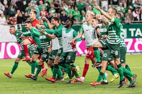 Októberben az Újpest és a Fehérvár ellen is pályára lép a Ferencváros