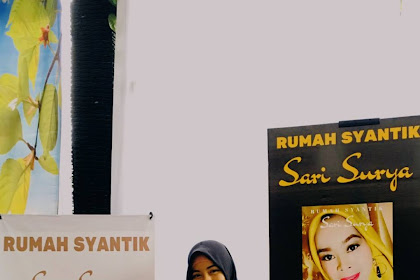 Review Treatment di Rumah Syantik Sari Surya