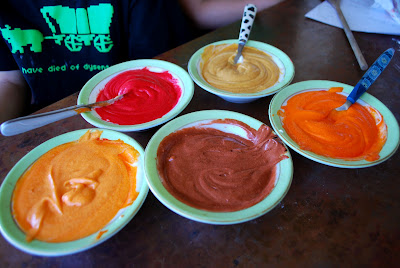 Magnolia Preparatory Academy: Let Them Eat Cake