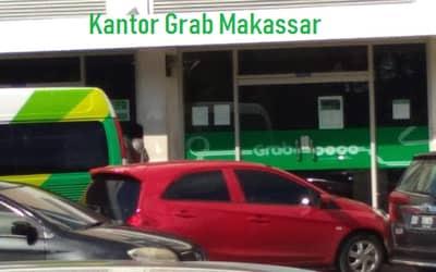Cara Daftar Grab Makassar Dan Alamat Kantornya Disini