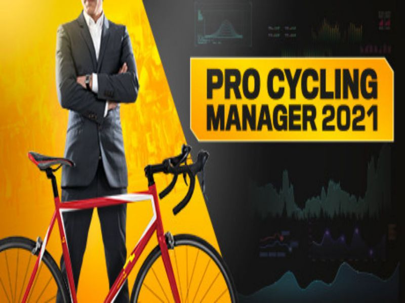 Download Pro Cycling Manager 2021 Game PC Free