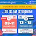 Pendaftaran Siswa Baru SD Islam Istiqomah Tahun 2020-2021