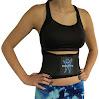 ComfyMed Breathable Mesh Back Brace CM-SB01