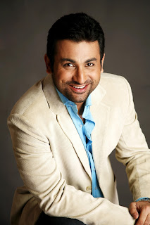 Ashish Kapoor, a Renowned Television Actor opens a New Venture -  Addabooking.com