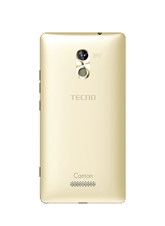 Tecno Camon C7 pics