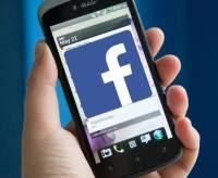 guida all'applicazione facebook su android